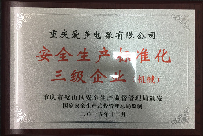 title='安全生产标准化三级企业'